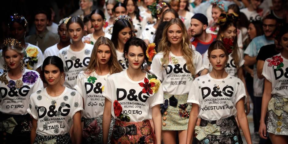 """Milan : êtes-vous mode """"amovible"""" ou robe de bal ?"""
