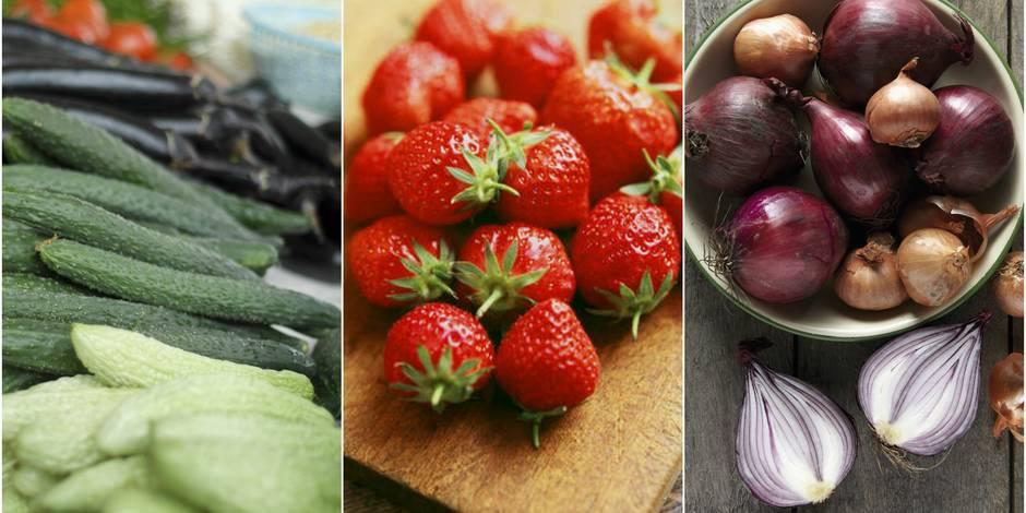 Ces dix aliments à ne pas mettre dans votre frigo