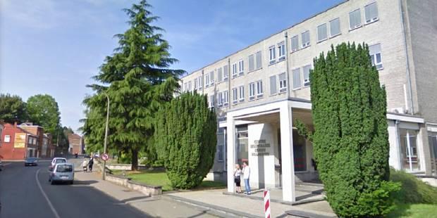 Découverte macabre à l'hôpital Epicura à Frameries: le corps d'un homme retrouvé dans les toilettes - La DH