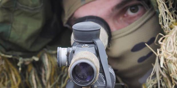 Libramont: il menace les policiers avec une carabine à plombs - La DH