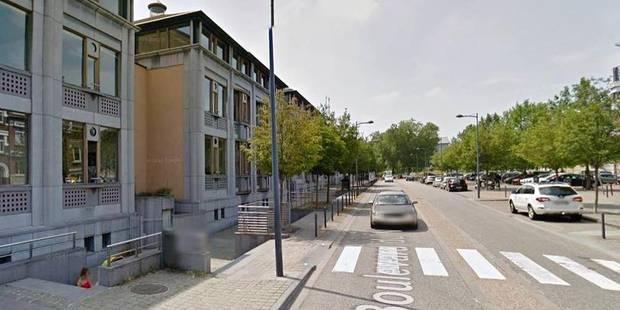 Namur: la balle est dans le camp SNCB - La DH