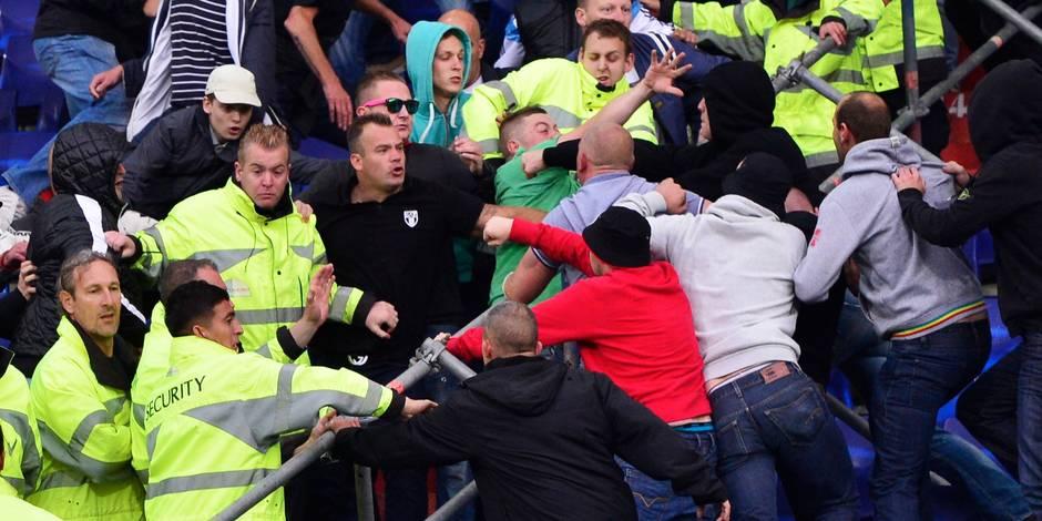Feyenoord v Standard de Liege - Europa League