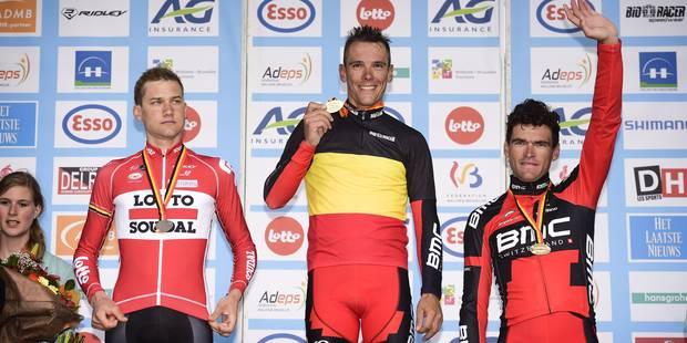 Tour de Lombardie - Premier succès colombien avec Esteban Chaves