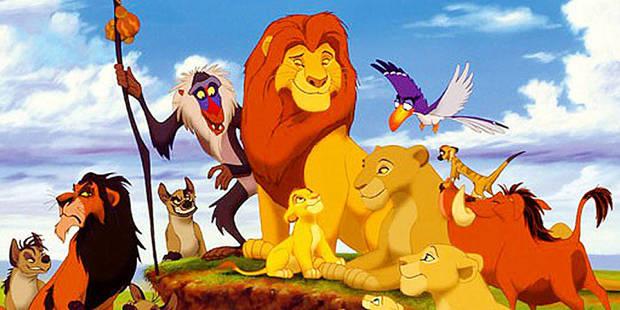 """Le roi Lion bientôt """"en vrai"""" au cinéma ! - La DH"""