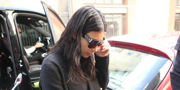 On en sait plus sur le braquage dont a été victime Kim Kardashian - La DH