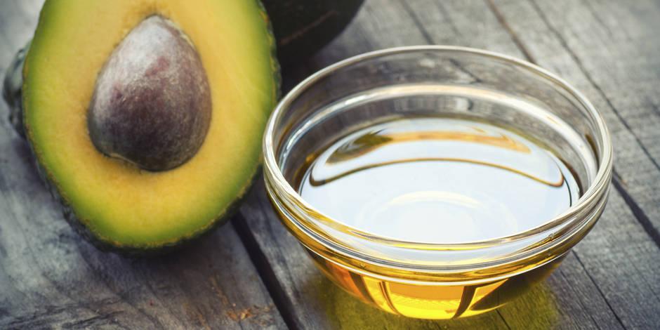 L'huile d'avocat, délicieuse pour la cuisine et pour le corps !