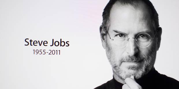 Sans Steve Jobs, Apple a perdu son génie (INFOGRAPHIE) - La DH