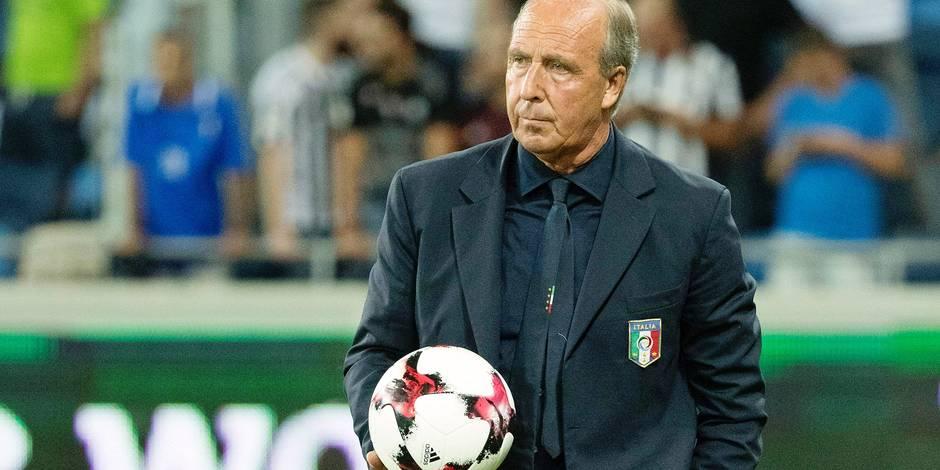 Monsieur libido veut rendre l'Italie excitante