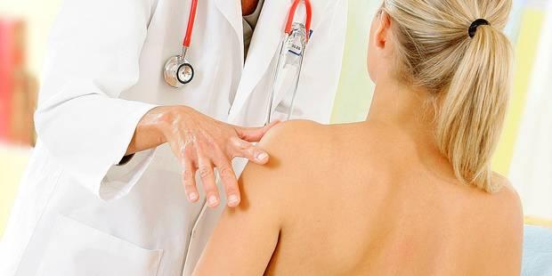 Le succès croissant des reconstructions mammaires - La DH