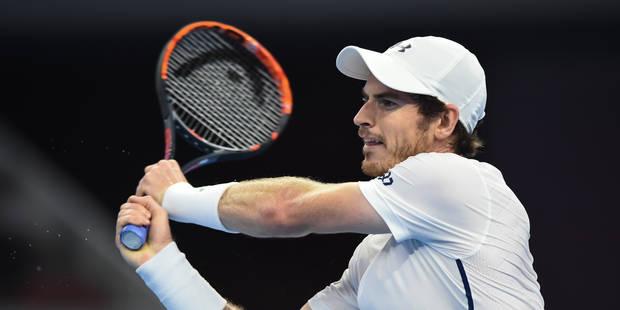 ATP Pékin: Grigor Dimitrov rejoint Andy Murray en finale - La DH