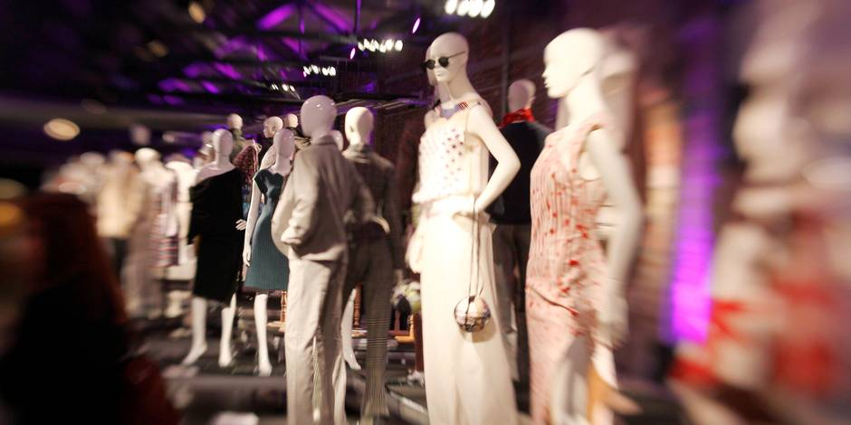 Les Brussels Fashion Days, le rendez-vous incontournable de la mode belge