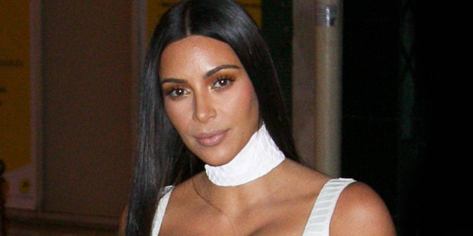Braquage de Kim Kardashian: un juge enquête en France, la star porte plainte aux USA