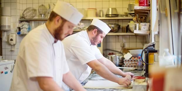 Où trouver un artisan boulanger à Bruxelles ? (INFOGRAPHIE) - La DH