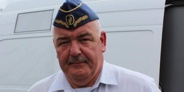 Bastogne : tentative de vol par de faux agents communaux - La DH