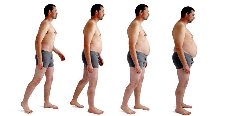 Les 4 causes étonnantes à la prise de ventre