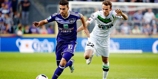 Anderlecht - Lokeren: l'heure pour Bruno de redevenir Massimo - La DH