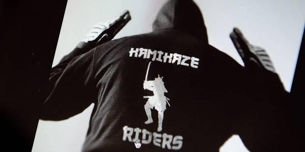 Kamikaze Riders: 2 motards condamnés pour terrorisme - La DH