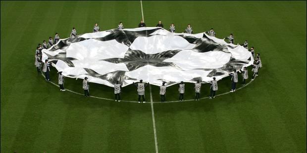 Réforme Ligue des champions: les ligues européennes et l'UEFA en total désaccord - La DH