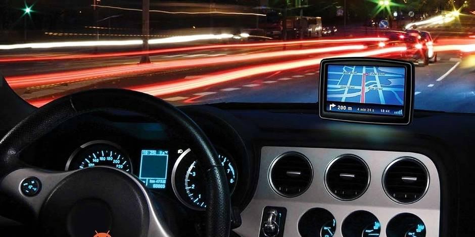 Voitures autonomes: fin du GPS ! - La DH