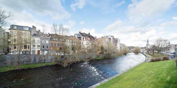 Verviers: La ville veut gagner à la loterie - La DH