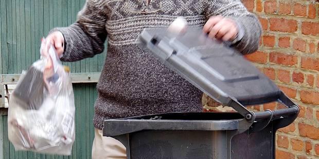 Les Bons Villers: Débat autour de la taxe poubelle - La DH
