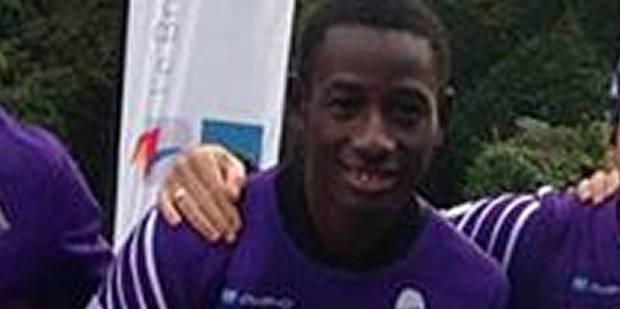 Abdoul Danté va signer pour 5 ans à Anderlecht - La DH