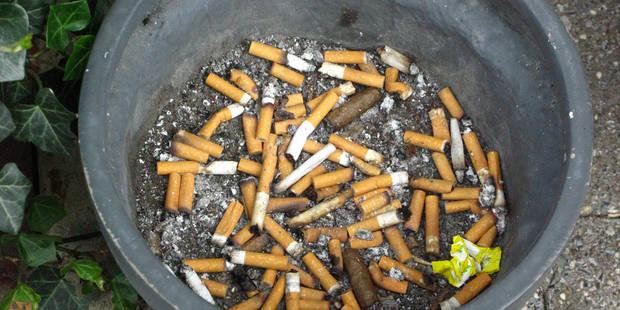 Le tabagisme coûte 11 milliards d'euros par an, selon la N-VA - La DH