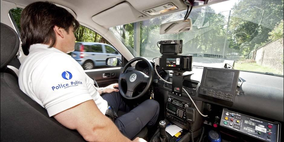 Vous payerez plus cher vos amendes routières dès 2017