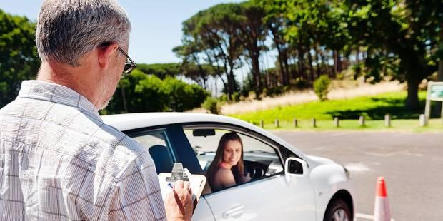 Nouveau permis de conduire wallon : vous devrez maîtriser votre... GPS ! - La DH