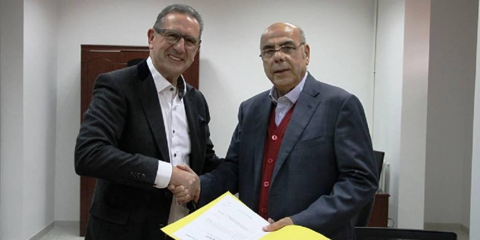 Leekens lié avec l'Algérie jusqu'à la CAN 2019