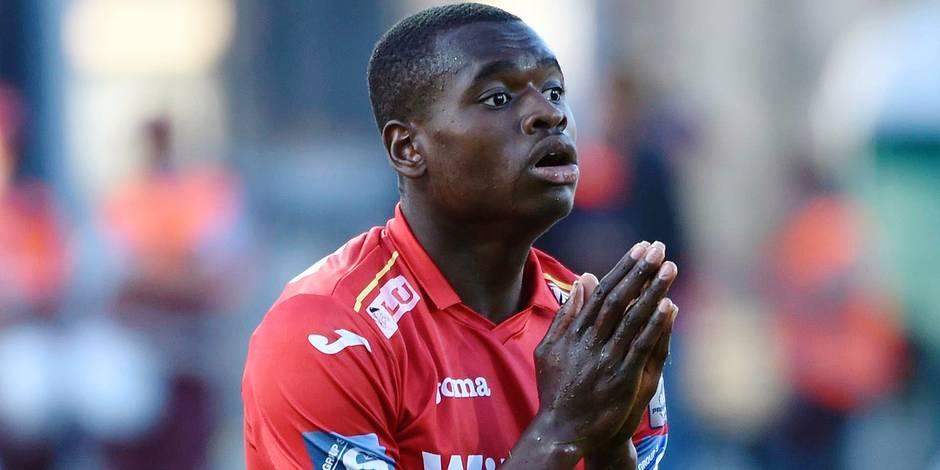 KV Oostende v Mouscron Pro League