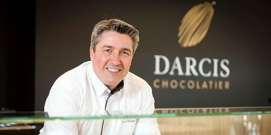 Verviers - Chocolaterie Darcis