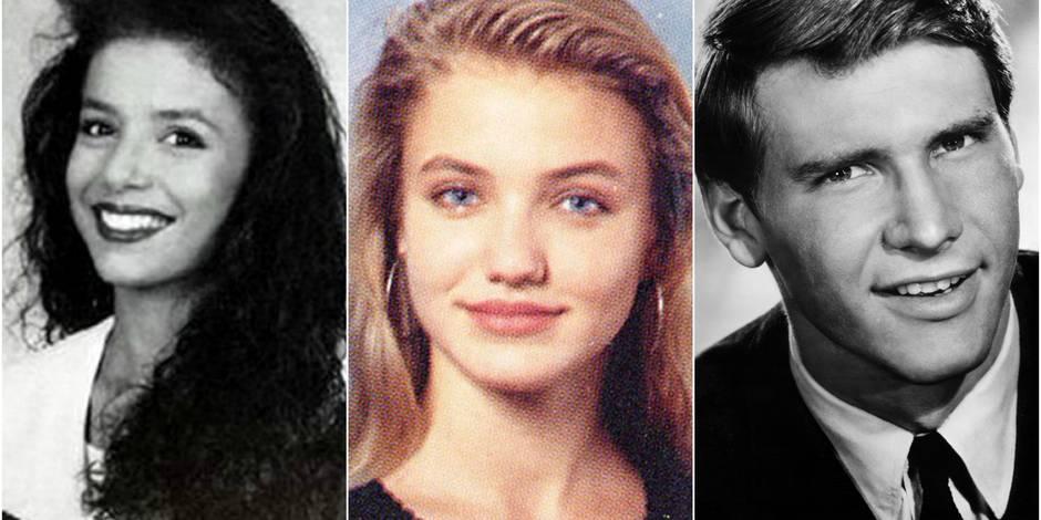 Que faisaient les stars de maintenant quand elles avaient 20 ans ?