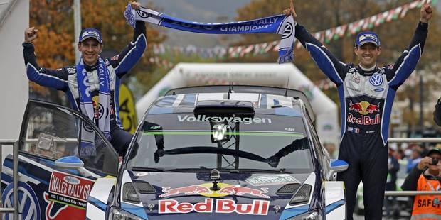 Rallye: VW se retire du WRC fin du mois ! - La DH