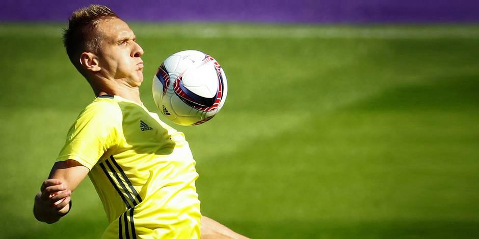 Teodorczyk affole Anderlecht et les scouts étrangers: voici les 5 records qu'il veut battre