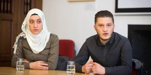 Pétition contre l'expulsion de Ramadan et d'Ide, déjà 4.000 signatures ! - La DH