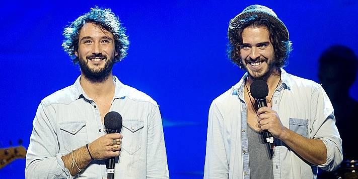 20eme edition des Talents France Bleu 2015