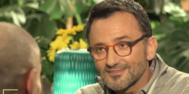 Frédéric Lopez fait son coming-out sur France 2 - La DH