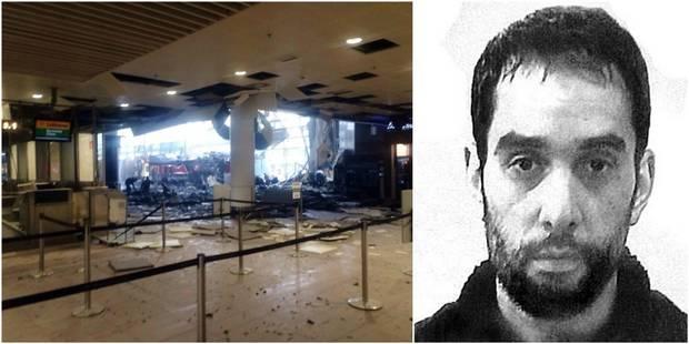 Le Belgo-Marocain Oussama Atar serait le coordinateur des attentats de Paris et Bruxelles - La DH