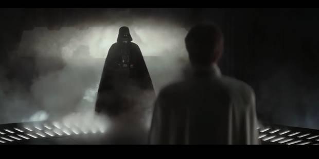 Rogue One révolutionne Star Wars: voici la nouvelle bande-annonce - La DH