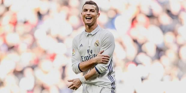 Cristiano Ronaldo invite l'un de ses coéquipiers en sélection à rejoindre le Real - La DH