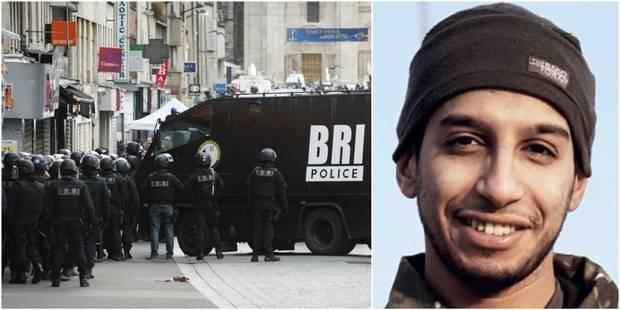 Attentats de Paris: On en sait plus sur l'itinéraire d'Abaaoud - La DH