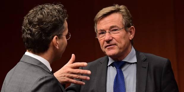 Isoc: la réforme n'aurait pas d'impact négatif sur le budget - La DH