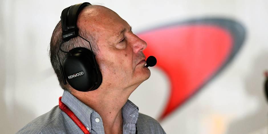 McLaren : Ron Dennis écarté par les actionnaires