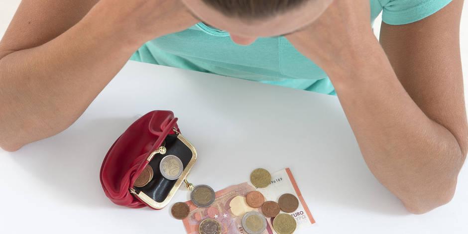 Les salaires de 30.000 Belges amputés en raison d'amendes impayées