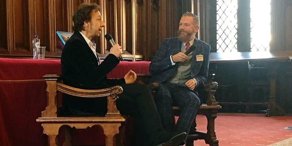 """Stéphane Bern: """"Les dirigeants de France Télévisions sont des ignares"""""""