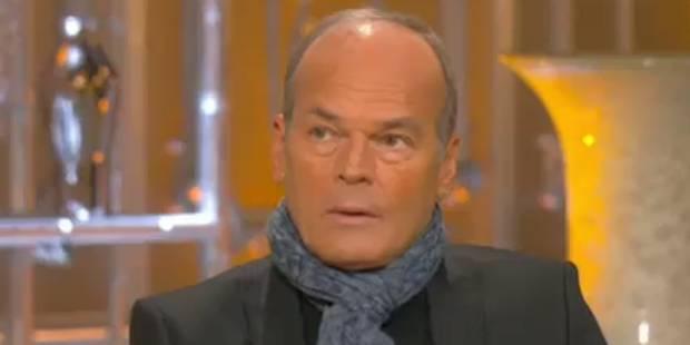 """Laurent Baffie """"s'excuse"""" à sa façon de son doigt d'honneur à Bolloré - La DH"""