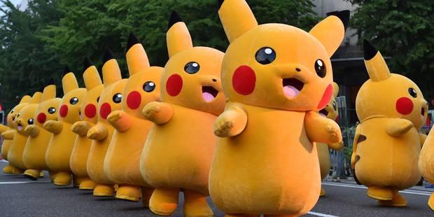 Une carte Pokémon rare vendue aux enchères près de 55.000 dollars - La DH