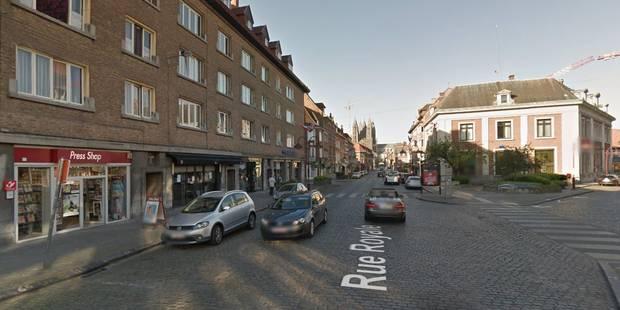 Tournai: Ils se servent dans deux commerces de la rue Royale - La DH