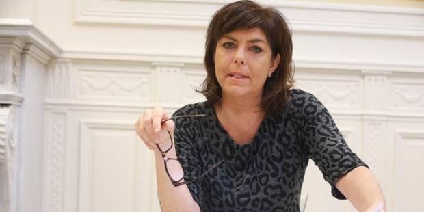 """Milquet dénonce """"l'impérialisme culturel"""" de Brussels Expo - La DH"""